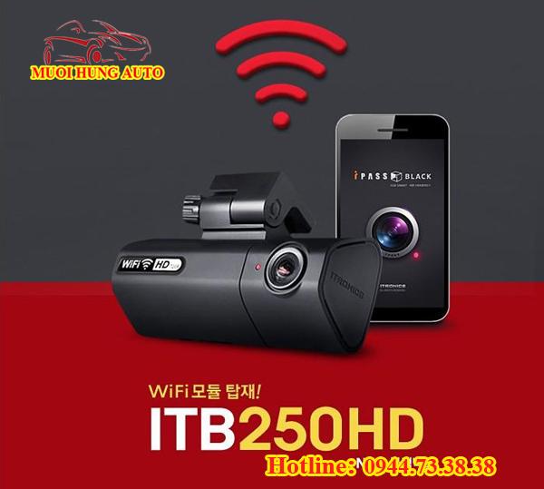 lắp đặt camera hành trình Hàn Quốc