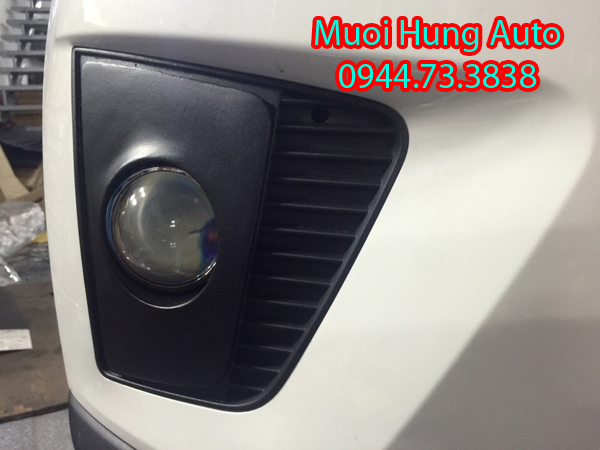 Độ đèn gầm giá rẻ cho xe ô tô tại Q5 HCM,
