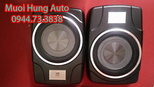giá độ âm thanh cho ô tô bao nhiêu