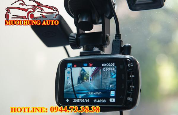 camera hành trình Vietmap cao cấp cho ô tô tại TPHCM