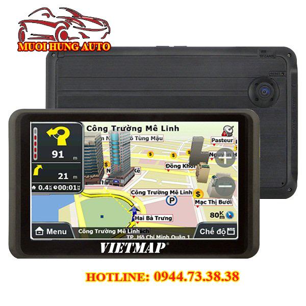 camera hành trình Vietmap cao cấp cho ô tô