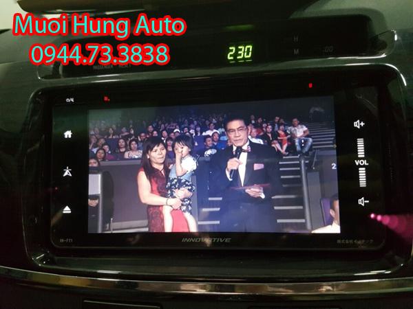 mua màn hình dvd theo xe Hyundai Accent