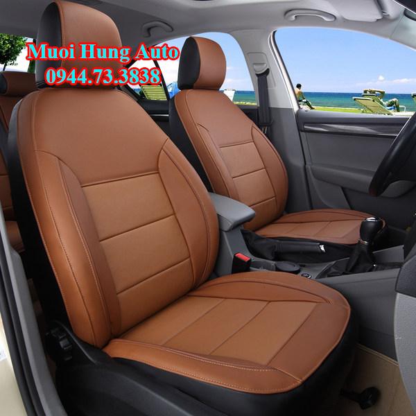 bọc ghế da xe Hyundai Elantra 2017 uy tín chất lượng