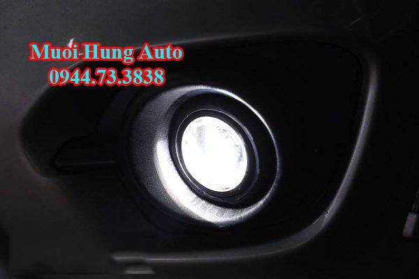 độ đèn gầm bi xenon cho ô tô giá rẻ tại TPHCM