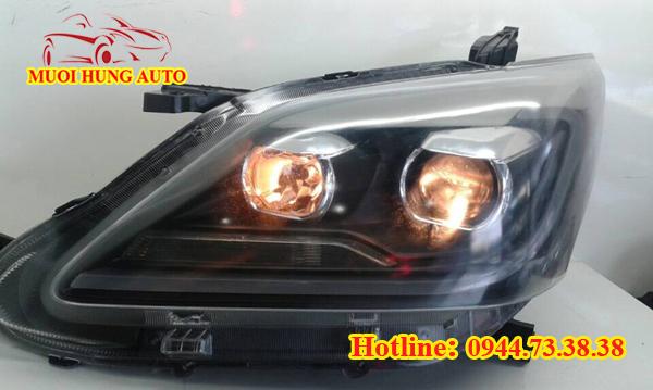 đèn Xenon Toyota Innova