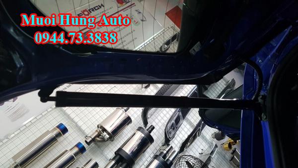 Độ ty cốp điện cho xe Lexus NX 200T chính hãng tại Tp.HCM