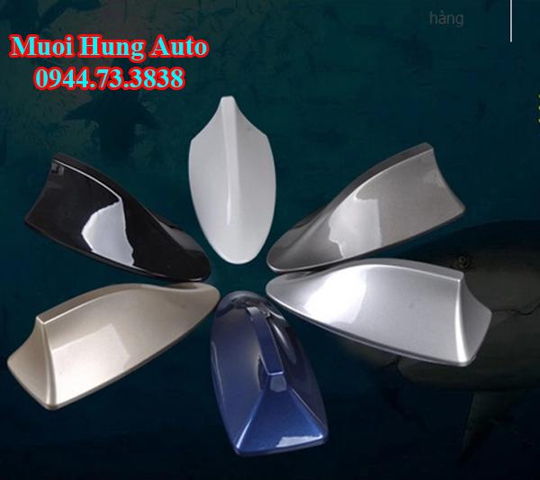 Anten đuôi cá xe cho ô tô