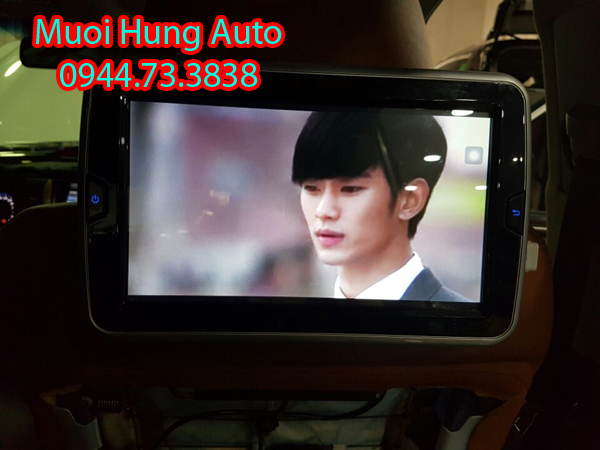 Bán màn hình DVD Android cho ô tô