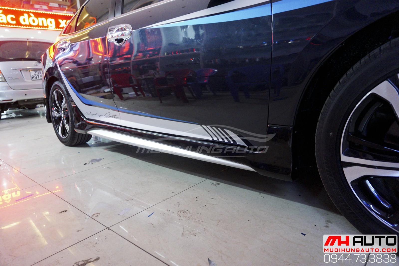 body Kit Honda Civic 2