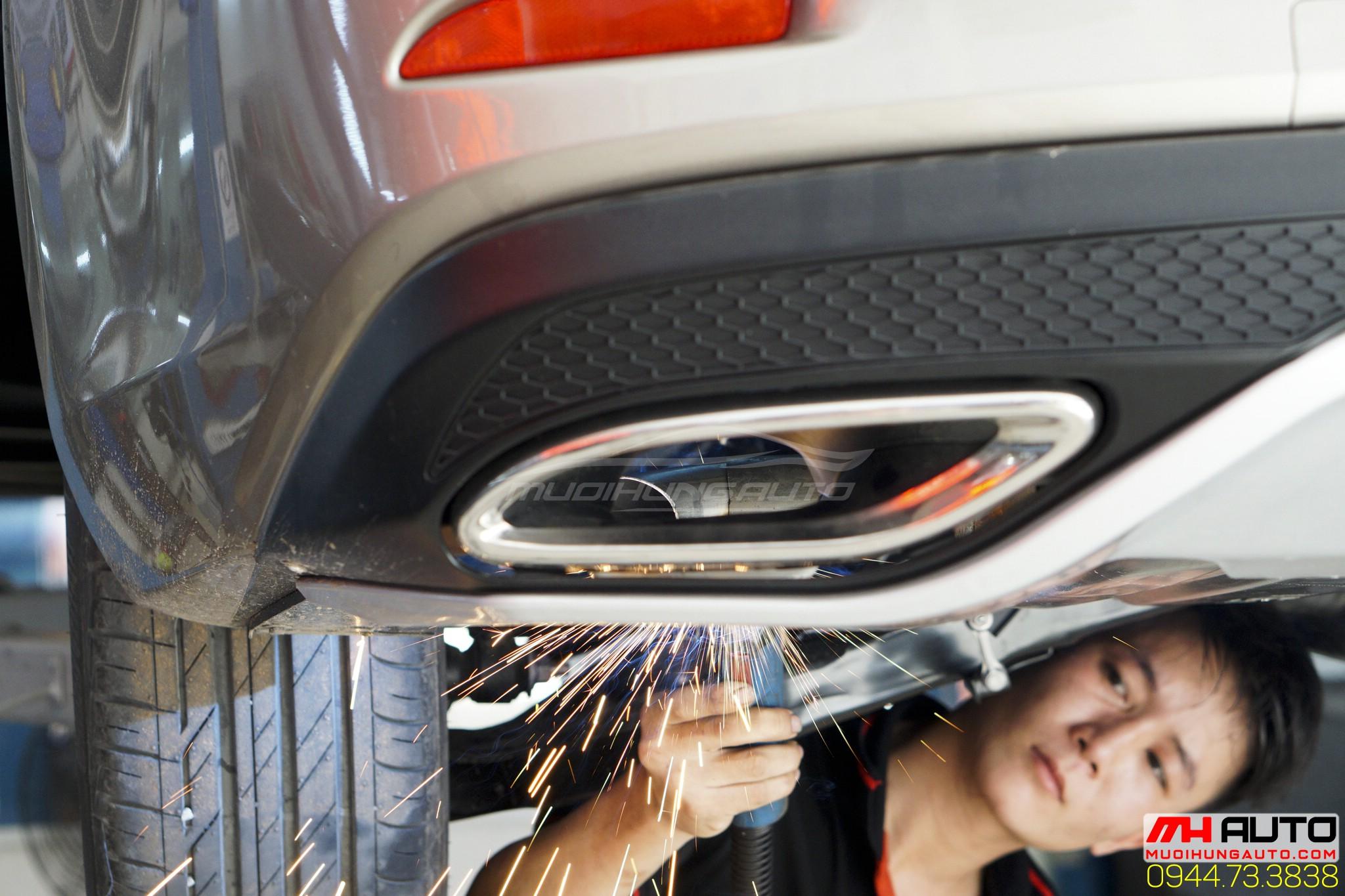 hàn líp pô Mazda 6