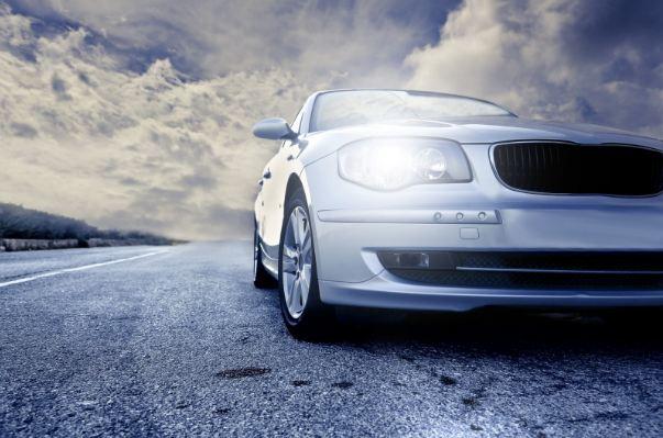 độ bóng đèn pha ô tô siêu sáng